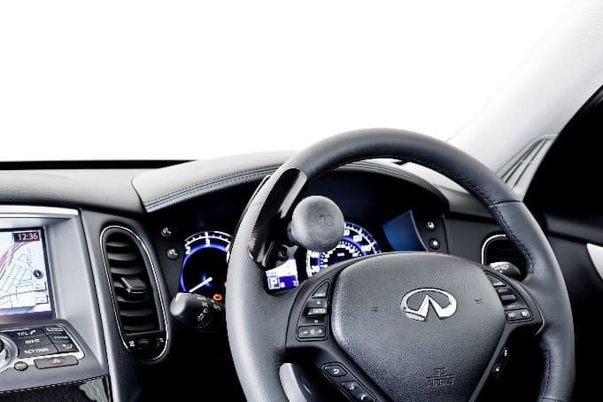Steering Ball
