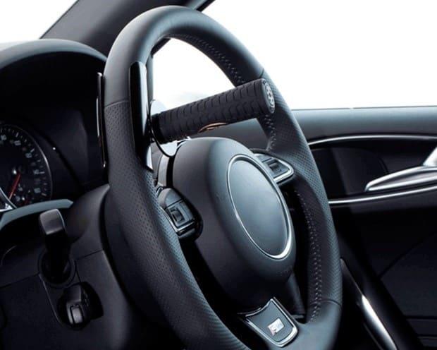 Steering Peg