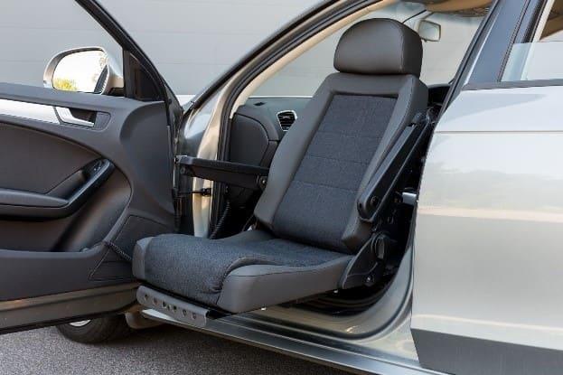 Swivel Seats